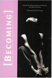 Book Cover for Becoming