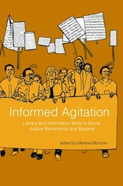 Book Cover for Informed Agitation